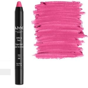 NYX Jumbo Lip Pencil in 722 Hera